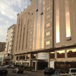Executives Hotel in Riyadh