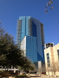 Omni Hotel, Fort Worth, TX